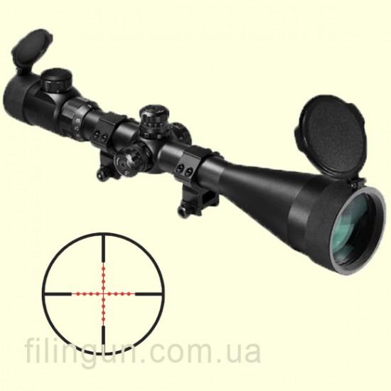 Оптичний приціл Barska SWAT Extreme 6-24x60 SF