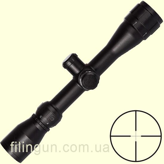 Оптичний приціл BSA Optics AR 2-7х32