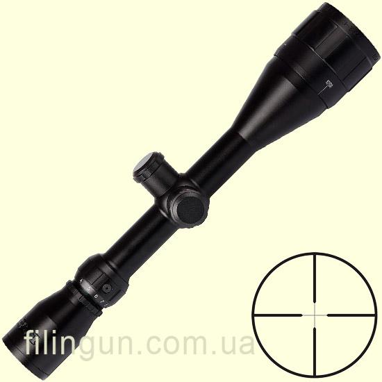 Оптический прицел BSA Optics AR 3-12x44 AO - фото