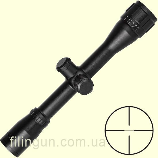 Оптичний приціл BSA Optics AR 4x32