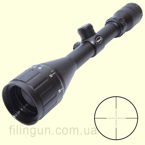 Оптичний приціл BSA Optics Essential EMD 4-12x44 AO