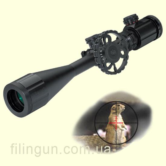 Оптический прицел BSA Optics Stealth Tactical 6-24x44 IR