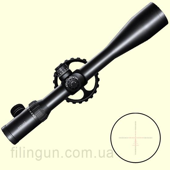 Оптичний приціл Hawke Airmax 30 6-24x50 SF (AMX IR)
