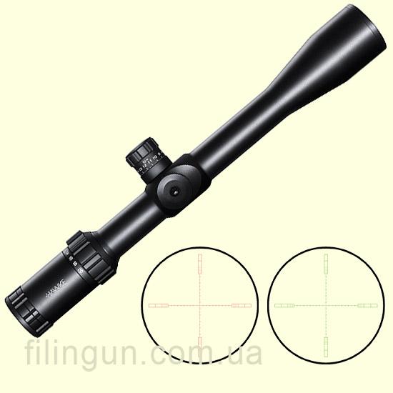 Оптический прицел Hawke Sidewinder 6.5-20x42 SF (20x 1/2 Mil Dot IR)