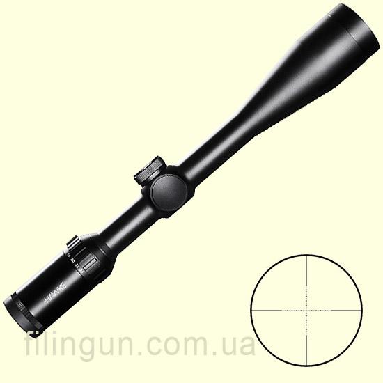 Оптичний приціл Hawke Vantage 6-24x44 SF (10x 1/2 Mil Dot) - фото