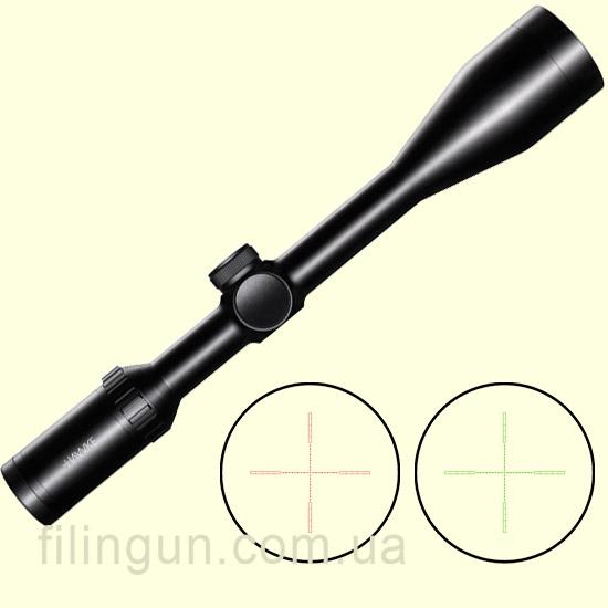 Оптичний приціл Hawke Vantage IR 6-24x50 SF (10x 1/2 Mil Dot) - фото