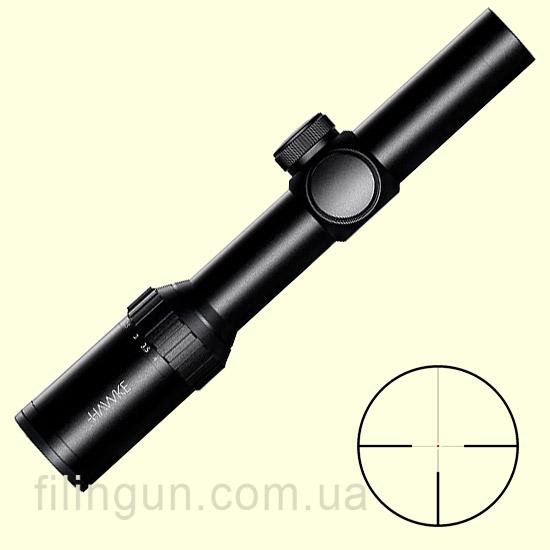 Оптический прицел Hawke Vantage 30 WA 1-4x24 (L4A IR Dot)