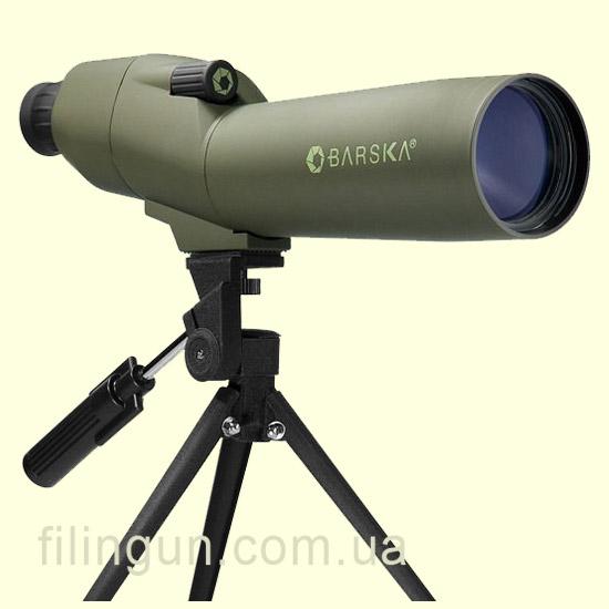 Підзорна труба Barska Colorado 20-60x60 WP Green