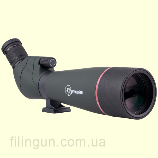 Подзорная труба XD Precision 20-60x80 Green