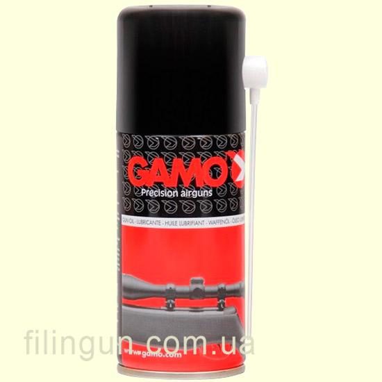 Масло Gamo Gun Oil Spray 150 мл