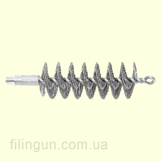 Ершик MegaLine кал. 12 стальной спиральный