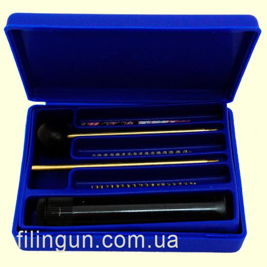 Набор для чистки Mega Line 4-4.5 мм пистолет