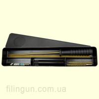 Набор для чистки Mega Line 4-4.5 мм пластиковая коробка