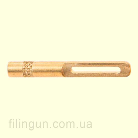 Вишер MegaLine кал. 5 мм. латунь