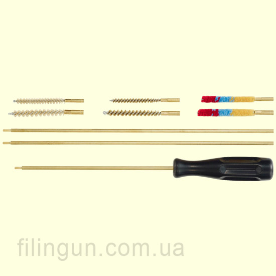 Набор для чистки пневматического оружия Umarex Cleaning Kit