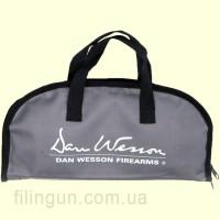 Сумка ASG для револьверів Dan Wesson