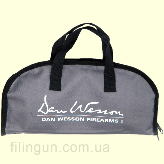 Сумка ASG для револьверов Dan Wesson