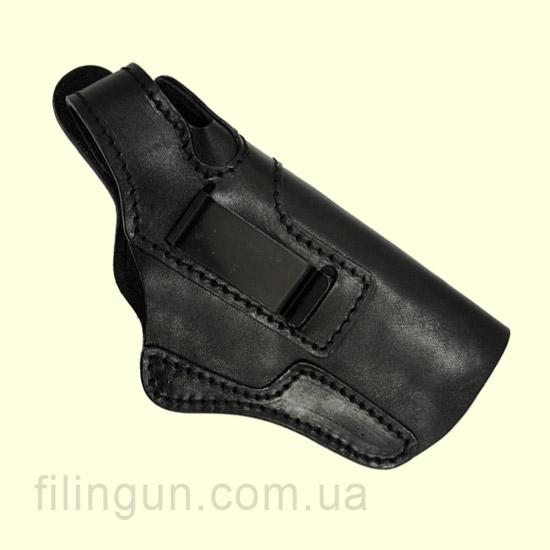 Кобура поясная для пистолета Аникс - фото