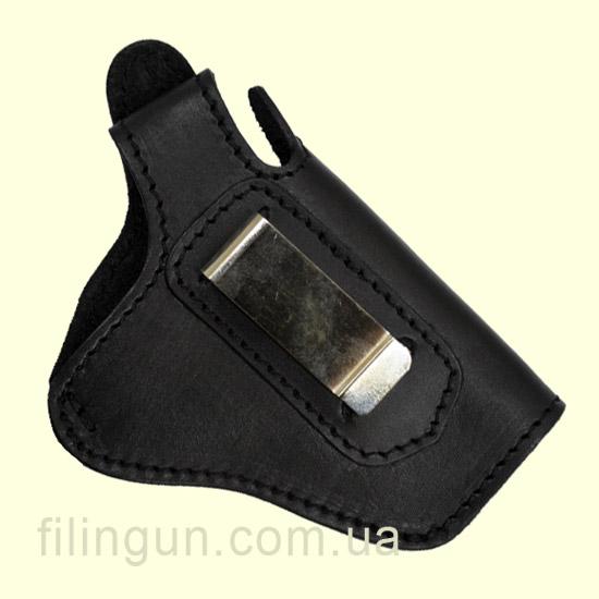 Кобура поясная для револьверов Арминиус - фото