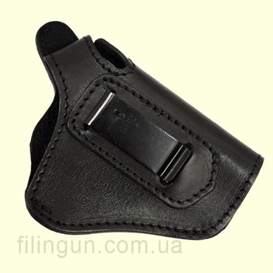 Кобура поясная для револьверов ME 38
