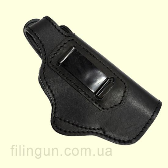 Кобура поясная для пистолетов ПМ, Форт 12 - фото