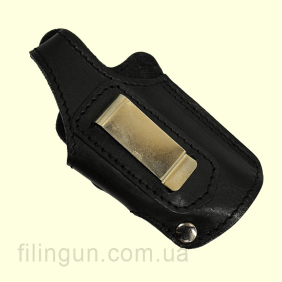 Кобура поясна для пістолета PPK/S, ПГШ - фото