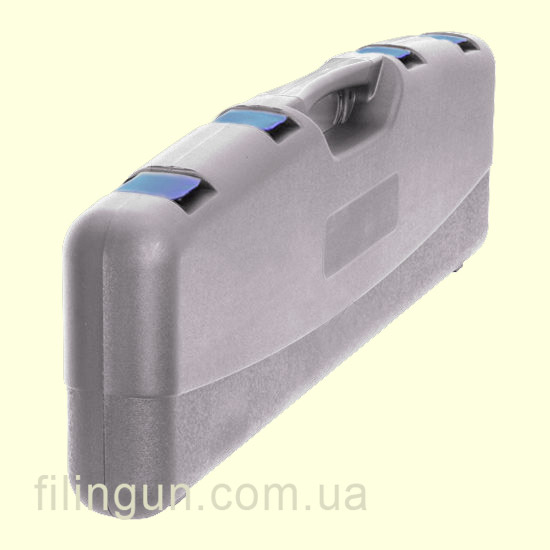 Кейс MEGAline 97х25х10 серый - фото