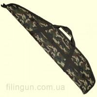 Чехол для винтовки Камуфляж 110 см