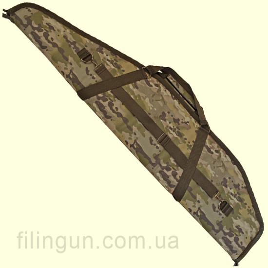 Чехол для винтовки Multicam 125 см