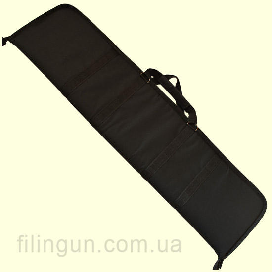 Чехол-рюкзак для оружия Чёрный 125 см