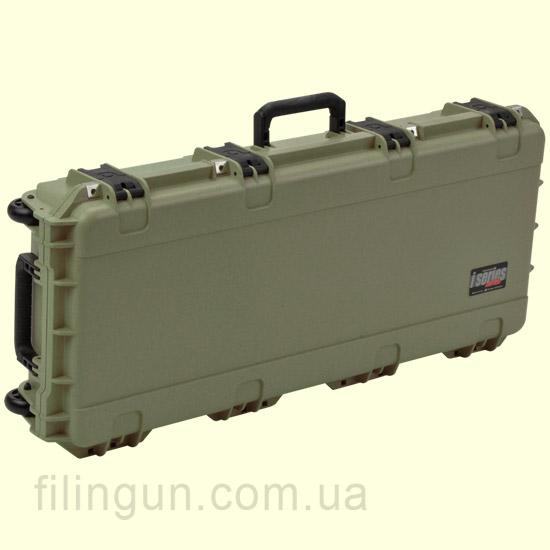 Кейс SKB оружейный 108х36.8х14 OD Green