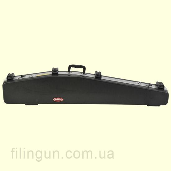 Кейс SKB для винтовки с оптикой 121.9х22.8х10.1