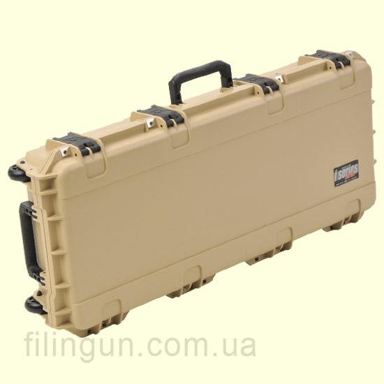 Кейс SKB оружейный 128х36.8х15.2 Tan