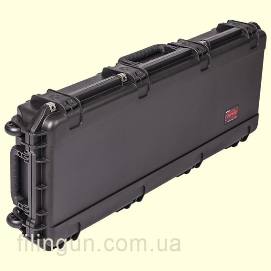 Кейс SKB для зброї 128х36.8х15.2