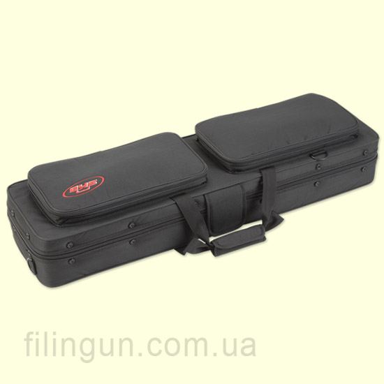 Кейс SKB гибкий для двухствольного ружья 81.2х22.8х12.7