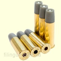 Фальшпатроны ASG Schofield BB Cartridges 6 шт