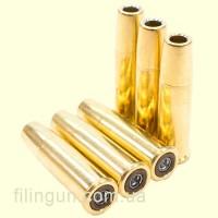 Фальшпатроны ASG Schofield Pellet Cartridges 6 шт