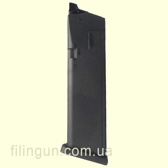 Магазин KWC для Glock 17 KMB-19AHN (KW-143)