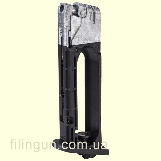 Магазин для пневматічеського пістолета Beretta M 84 FS