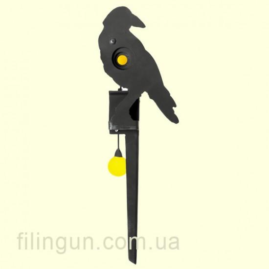 Мишень пневматическая автоматическая СЕМ Ворона