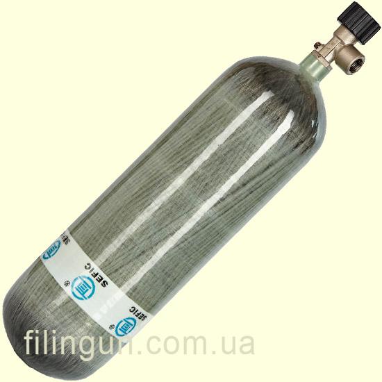 Балон ВТ Sefic 6.8 л