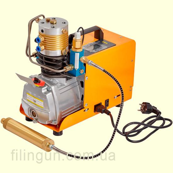 Компрессор высокого давления Sefic PCP Compressor 300 Bar с водной системой охлаждения