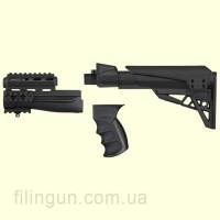 Обвес тактический ATI AK Elite Package (штампованная ствольная коробка)