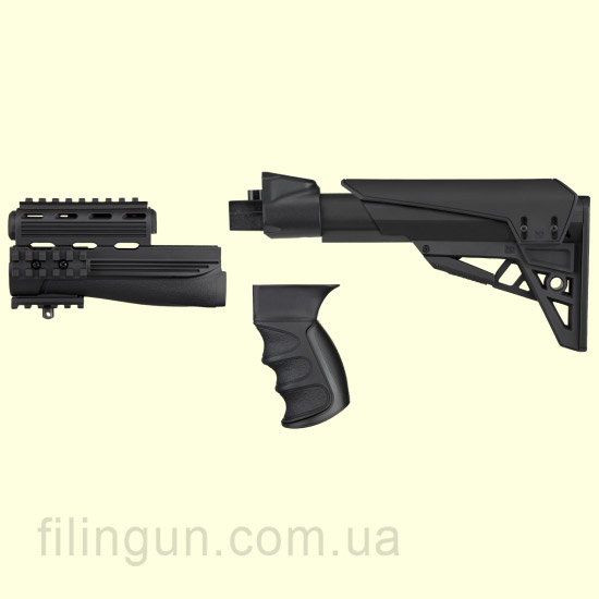 Обвіс тактичний ATI AK Elite Package (штампована ствольна коробка)