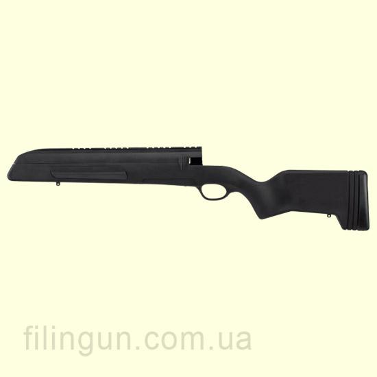 Ложа ATI для Mauser 98 Black