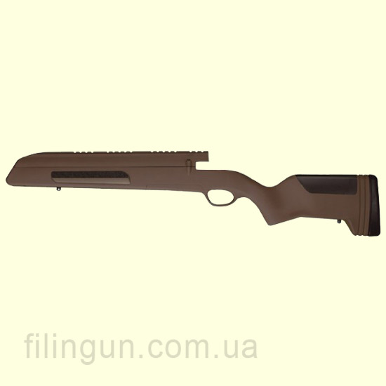 Ложа ATI для Mauser 98 Woodland Brown