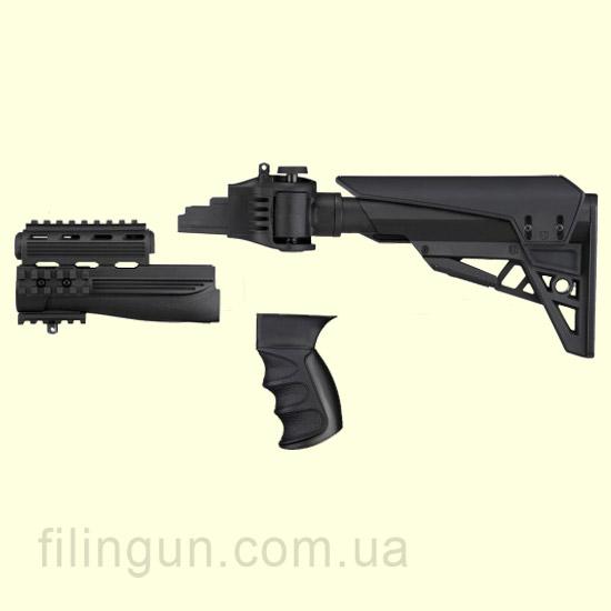 Обвес тактический ATI Strikeforce АК (штампованная ствольная коробка)