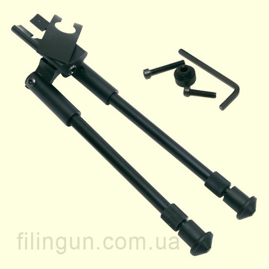 Сошки для гвинтівок Diana 48, 52, 54 Airking, 56 TH