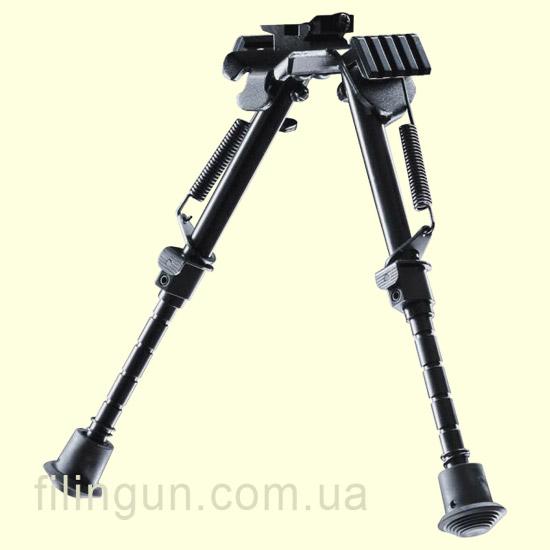 Сошки Walther Tactical Metal Bipod II