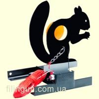 """Мішень Gamo """"Білка"""" Squirrel Target"""